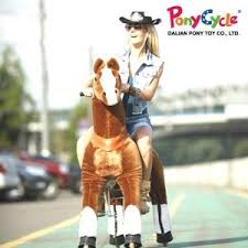 Pony cycle for Adults