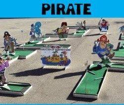 Pirate Decore