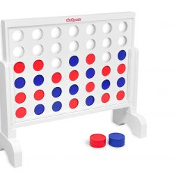 new connect 4