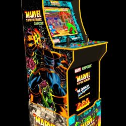 MARVEL GAME