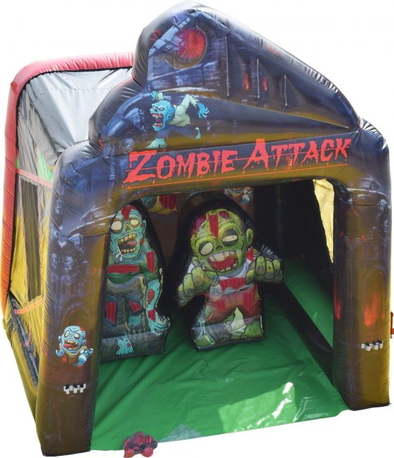 Zombie Game Rentals