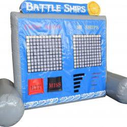 You Sank my Battle Ship
