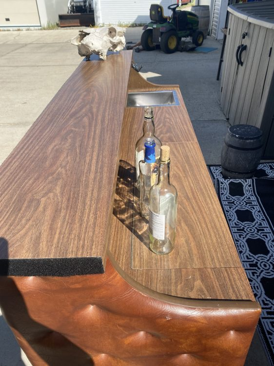 Western Bar rental