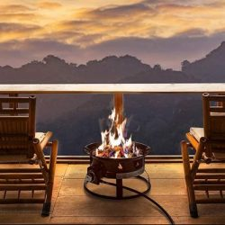 Fire table rentals Calgary