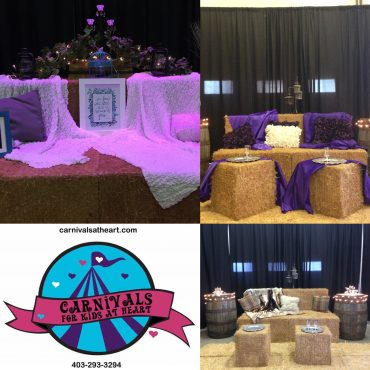 Party Rentals In YYC and area