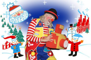 Best Ever Christmas Adult Party Package