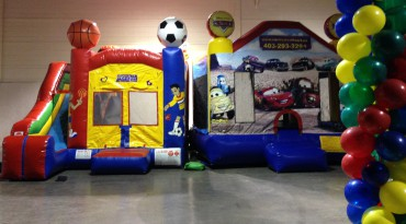 Christmas Parties for Company Kids events