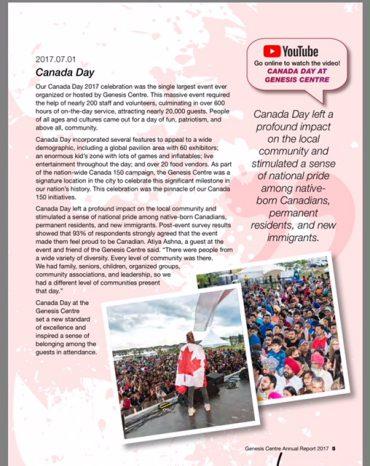 Get Ready Calgary…Canada Day 2018