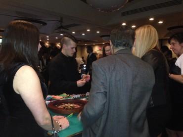Glencoe Club Casino Event