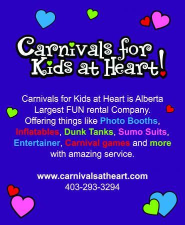 Party Rentals for Kids, Teens and Adult events. Only Fun Party ideas here!
