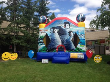 Ultimate Party Rental Package – best for ages 6-11