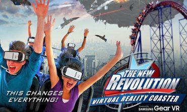 Virtual Reality: VR