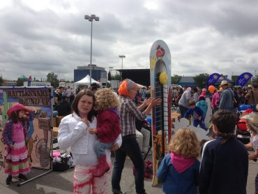 SCHOOL CARNIVALS AND MORE. GAME FOR ALL AGES!